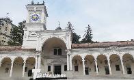 Udine, la rappresentativa interregionale VV.F. di Podismo è seconda alla 21ª edizione della staffetta podistica Telethon 24 x 1 ora.