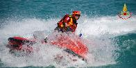 Direzione Interregionale Veneto e Trentino Alto Adige, firmato contratto per fornitura imbarcazione al presidio acquatico dei Vigili del Fuoco di Bardolino