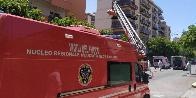 Palermo, soccorso a persona