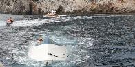 La Spezia, soccorsa imbarcazione a Porto Venere