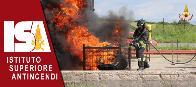 Sistemi innovativi di spegnimento e difesa dalle conseguenze degli incendi - ISA - Roma, 13 maggio 2021
