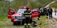 Ascoli Piceno, soccorsi escursionisti a Foce di Montemonaco
