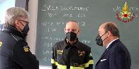 Vicenza, esercitazione di protezione civile SismAr-V1