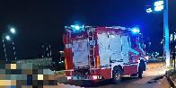 Caserta, due incidenti stradali nella notte