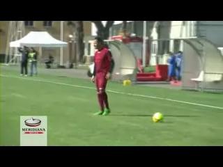 01/04/2014: Derby Roma-Lazio con i Vigili del Fuoco - Una partita di calcio in ricordo di Karol Wojtyla