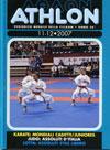 Athlon 11/12 - 2007