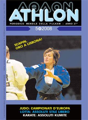 Athlon 5 - 2008