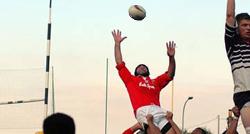 Rappresentativa Nazionale VV.F. di Rugby