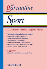 "Le Garzantine ""Sport"""